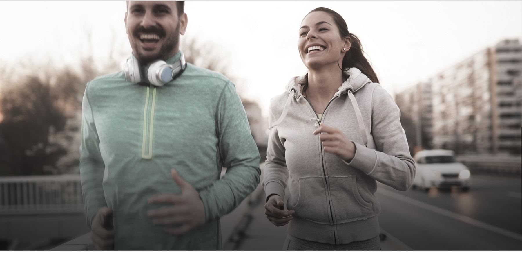 Healthy Runners DRINK ORAC TEAs | Drink Well. Live Well. Feel Well.