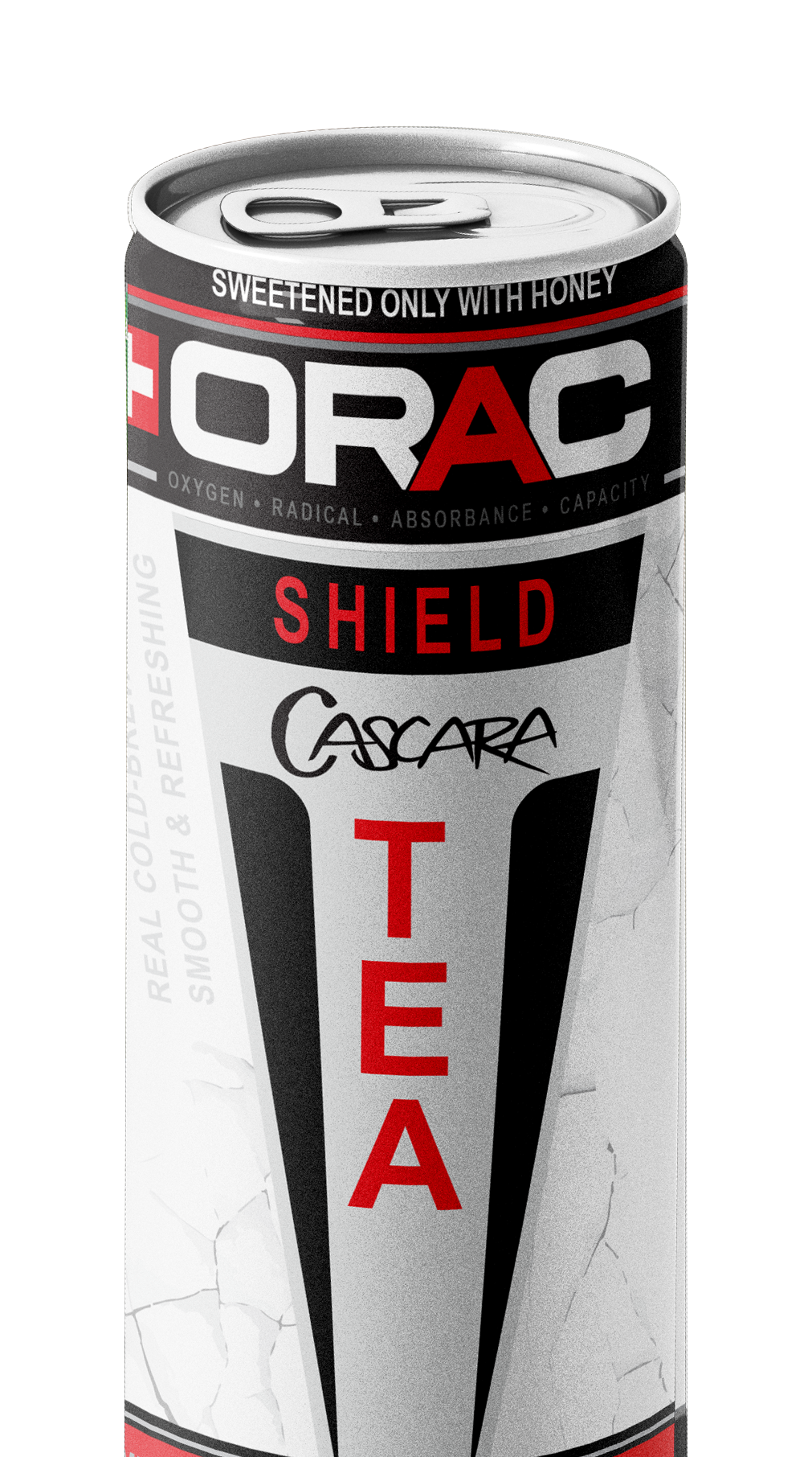 ORAC Teas | Cascara Shield