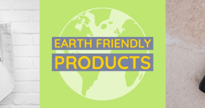 Some of ORAC Teas most favorite reusable, earth-friendly products.