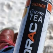 Stay Hydrated with ORAC Teas