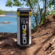 Enjoy ORAC Tea on the shores of Lake Superior