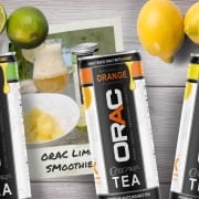 ORAC Tea BOGO Sale
