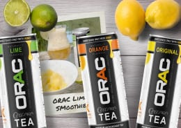 ORAC Tea BOGO Sale