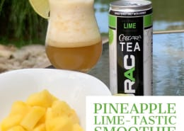 ORAC Pineapple Lime