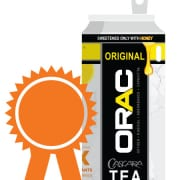 Drink ORAC Tea not Soda